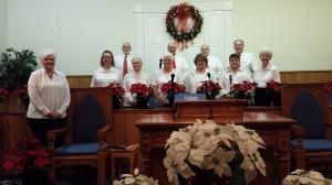 WPBC Christmas Cantata 2013